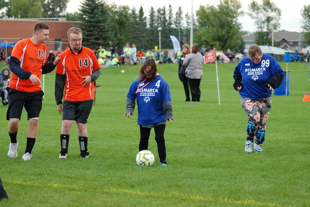 State Soccer & Bocce Photos