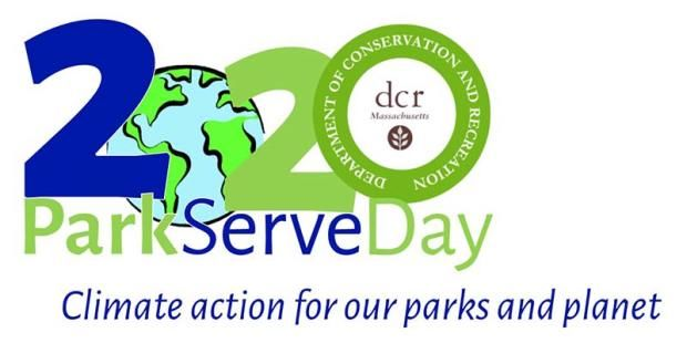 Massachusetts Park Serve Day 2020