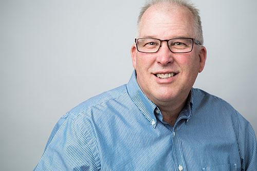 Rick Schara joins WCI as marketing coordinator