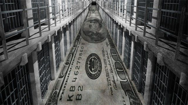 Fighting the Fees That Force Prisoners to Pay for Their Incarceration
