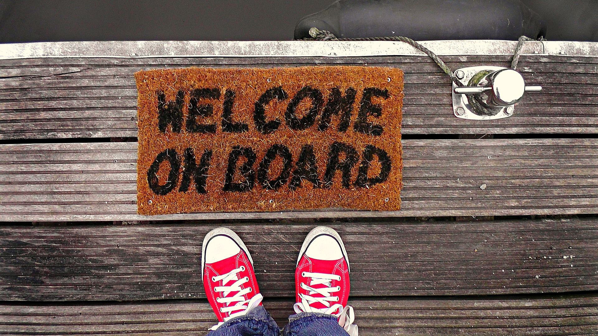 New and Renewing Board Members Welcomed to the Board