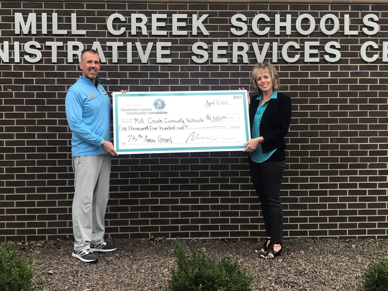 Mill Creek Community Schools