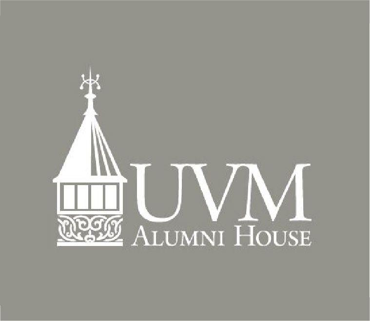Andrea V., UVM Alumni House