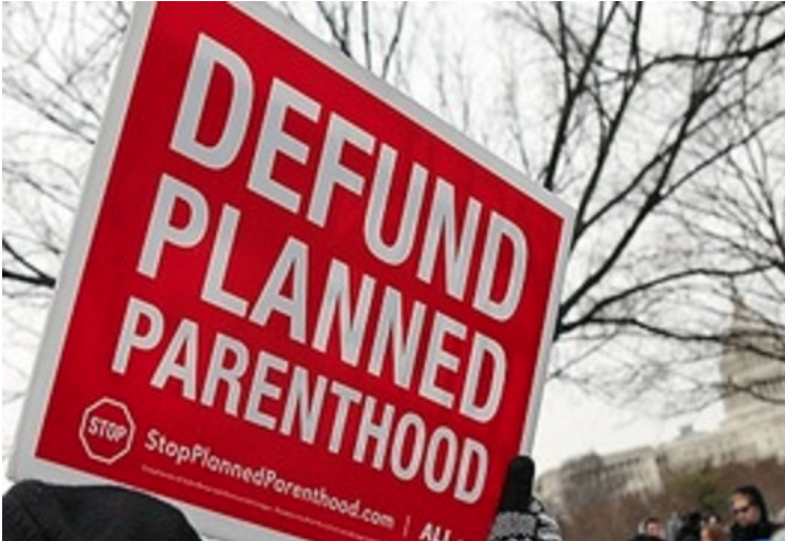 Judge Rules Texas Can Defund Planned Parenthood Abortion Business