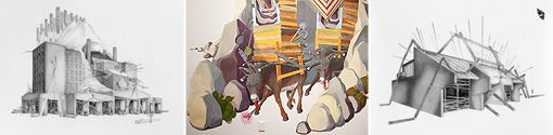 Jeff Eisenberg - thumbnails
