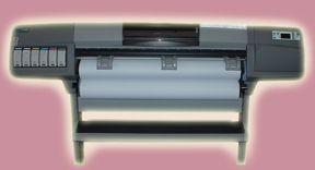 Hewlett/Packard DesignJet 5000ps