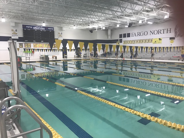 Fargo North Swim & Dive Scholarship