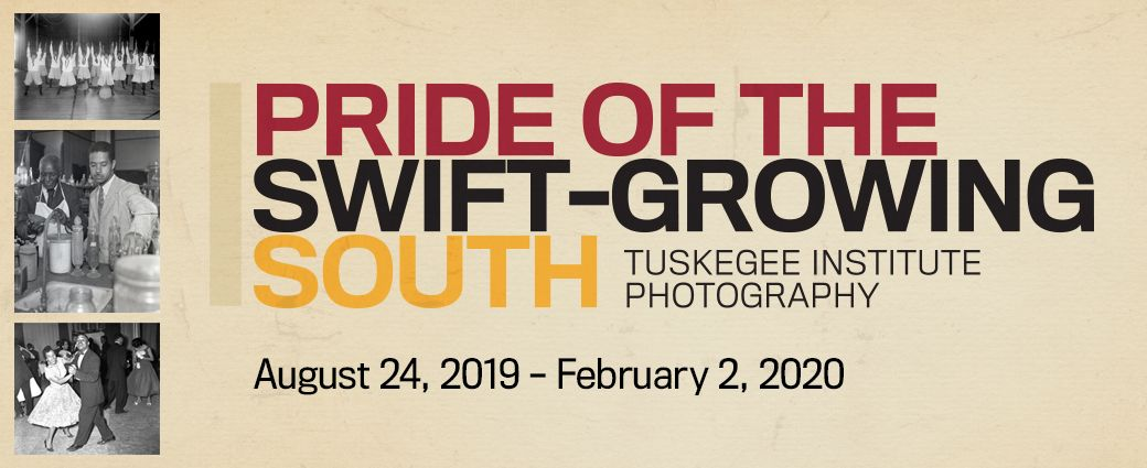 Tuskegee Institute Photography: Pride of the Swift-Growing South