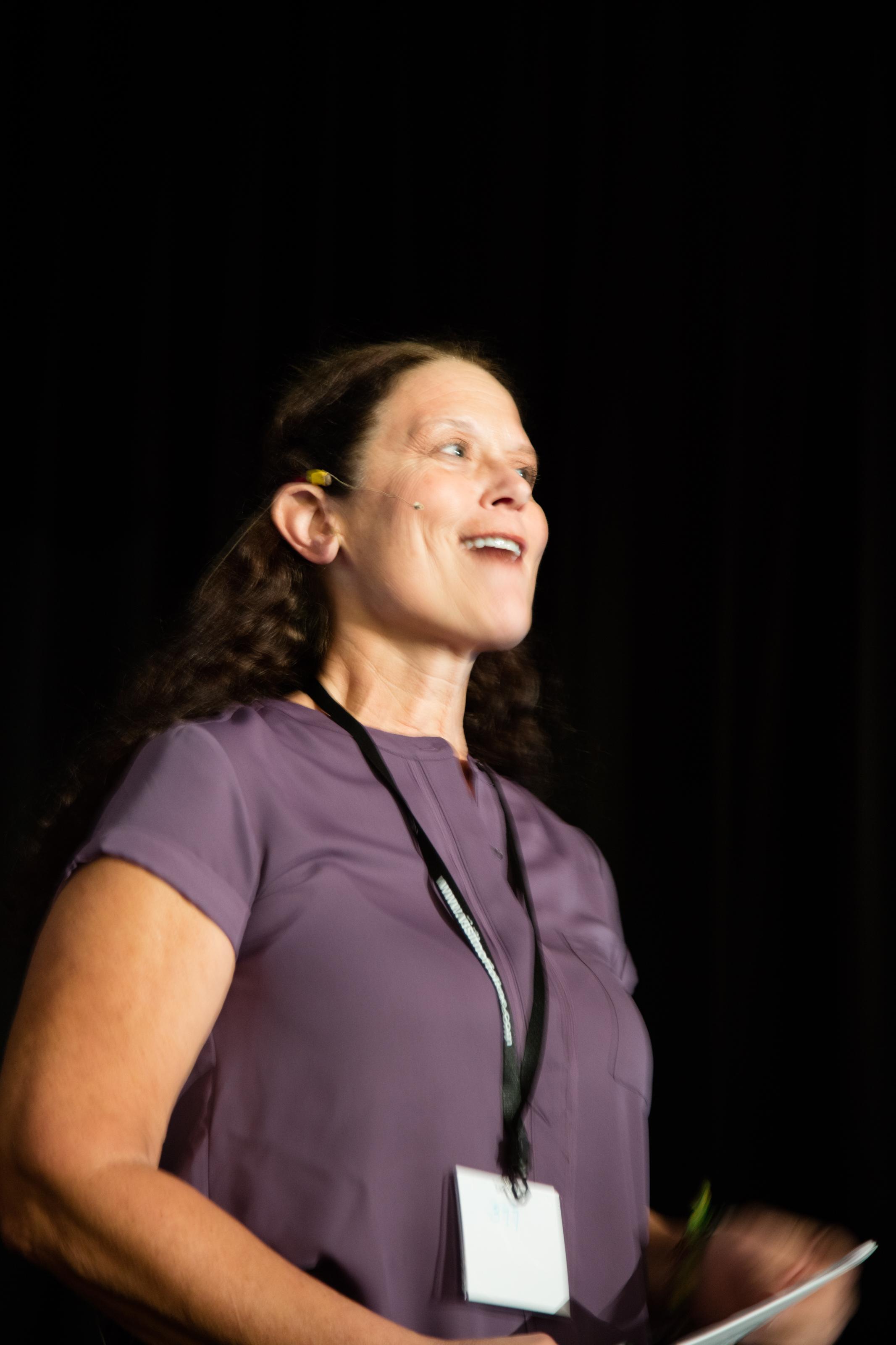 Dr. Marjie Heier - Zambia