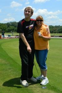 2013 Golf Tournament News