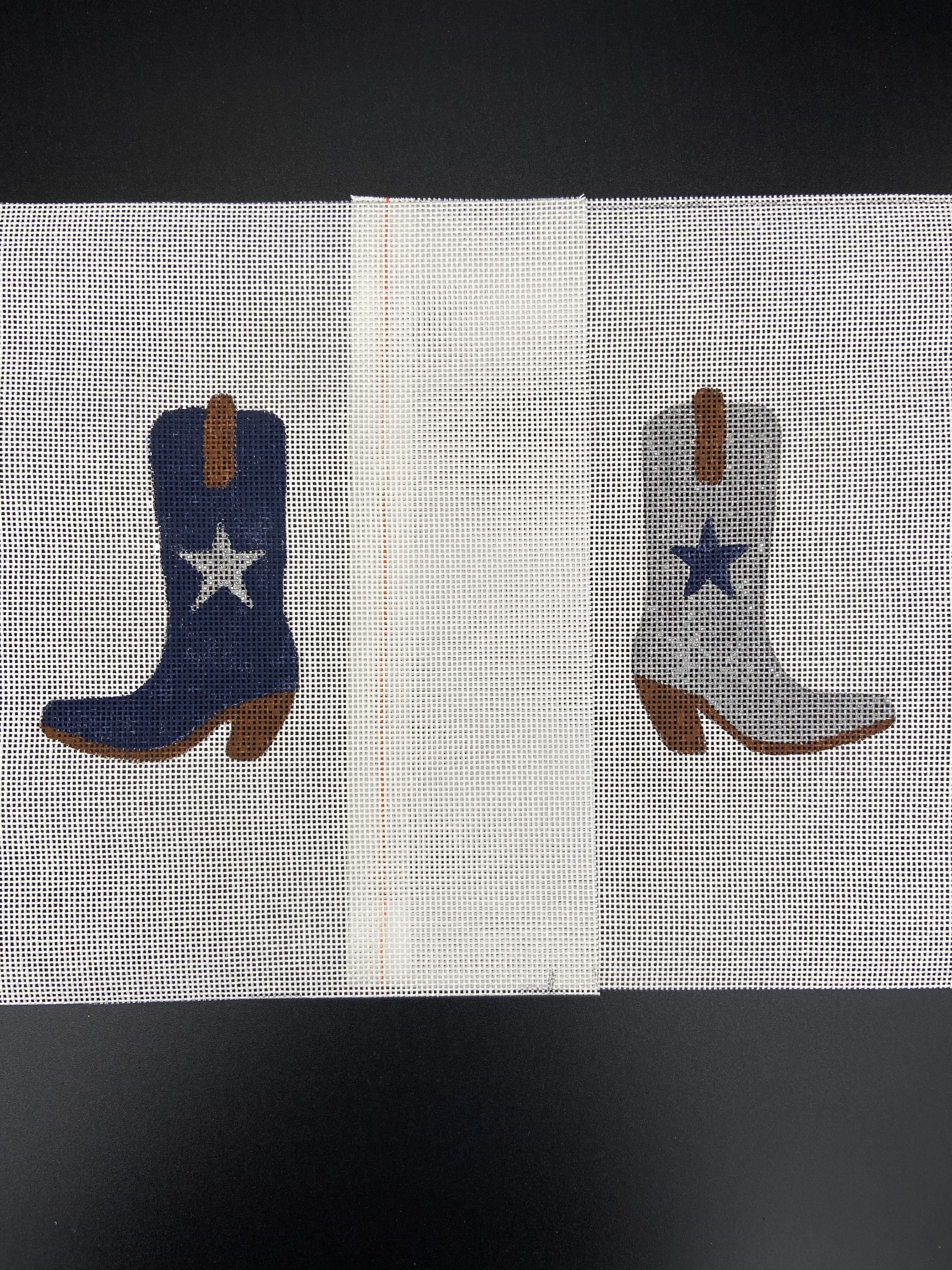 Dallas Boot Set - BOTH BOOTS INCLUDED