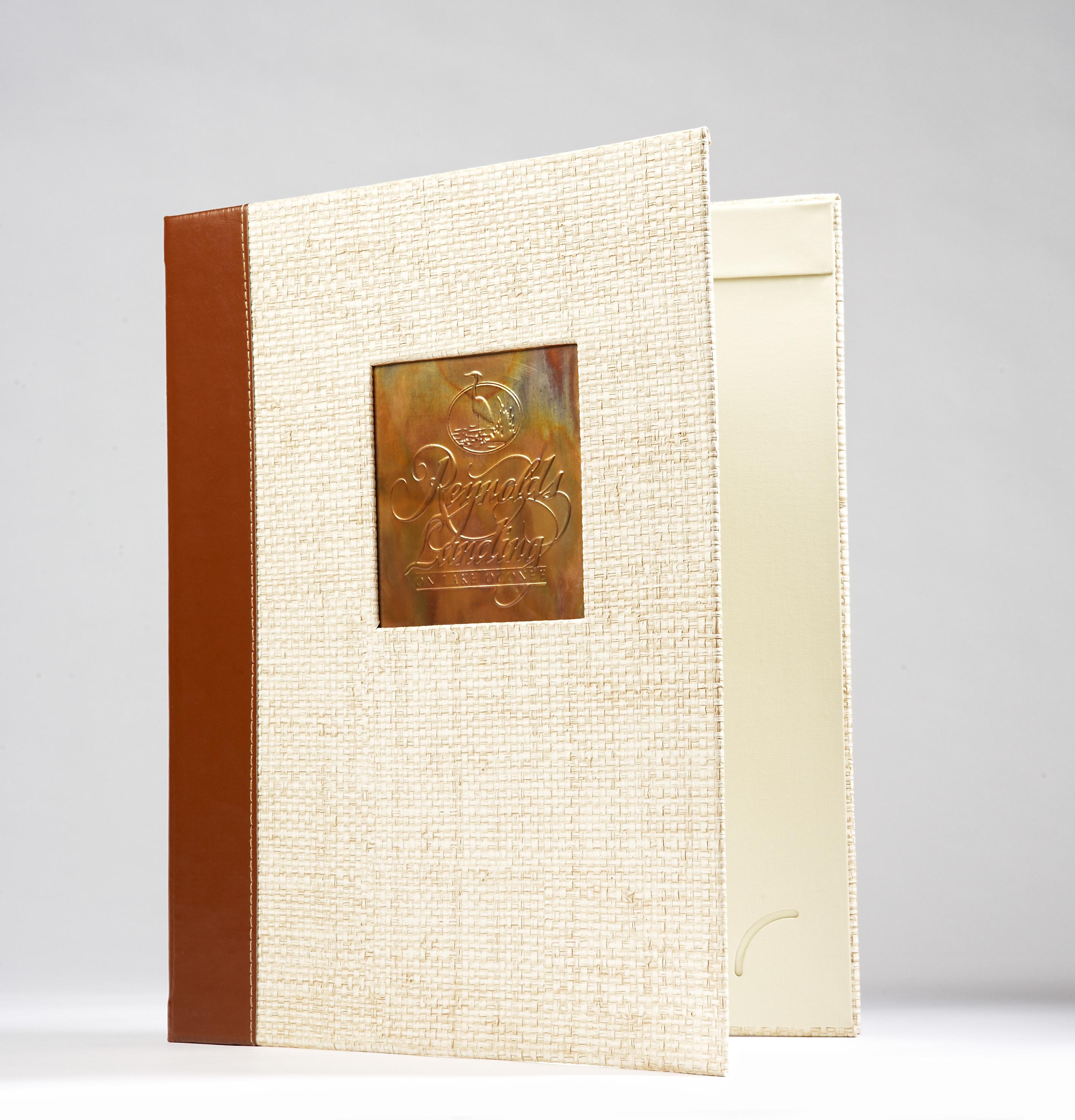 Folder - Reynolds Landing