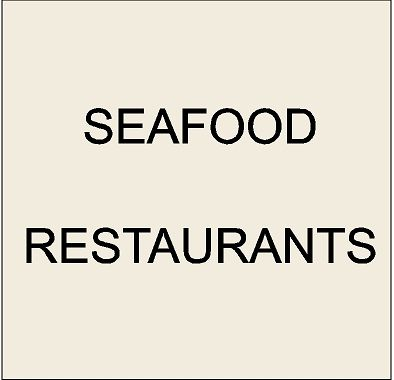 Q25100 - 2. Signs for Seafood Restaurants