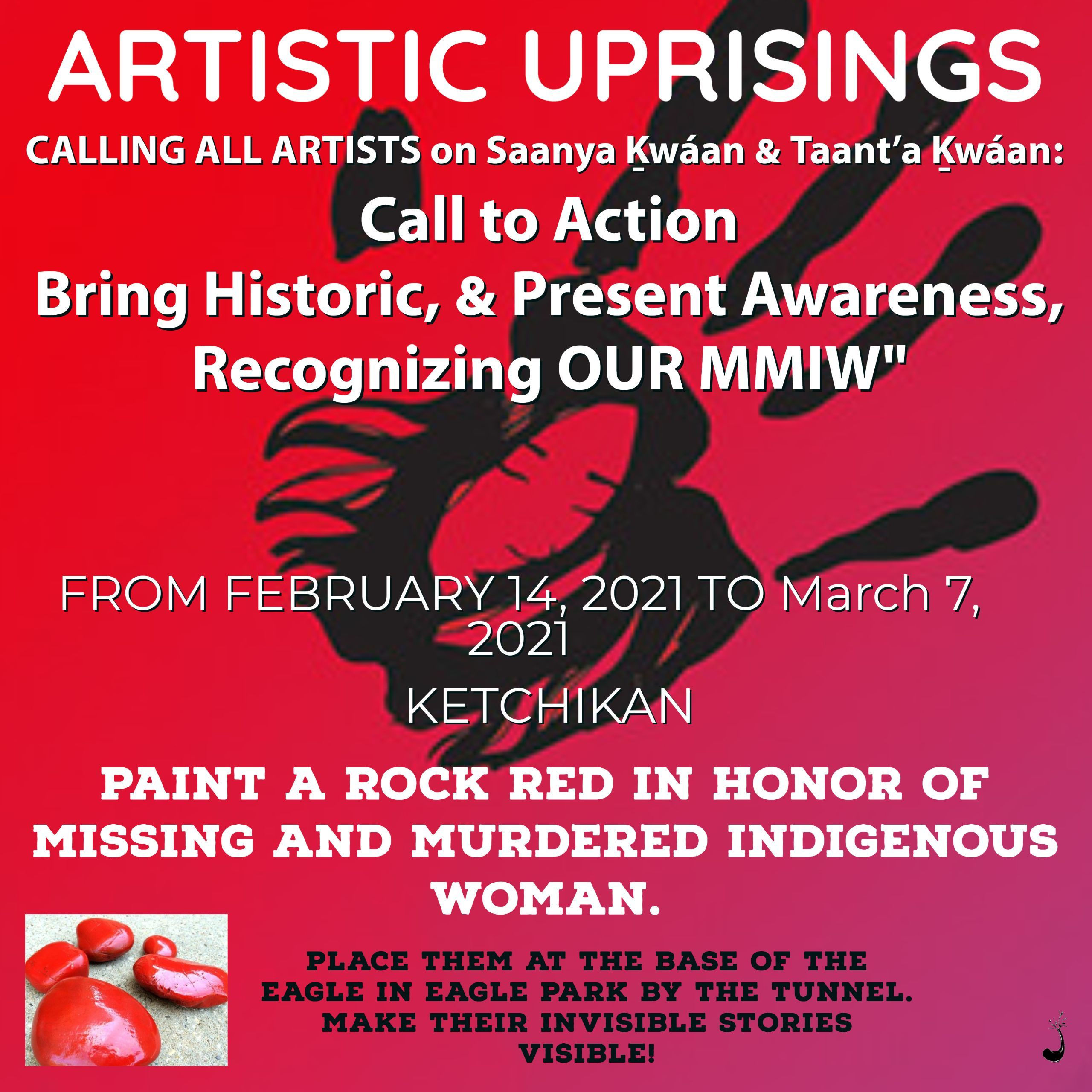 Recognizing Missing and Murdered Indigenous Women