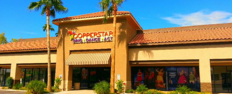 Copperstar Studios