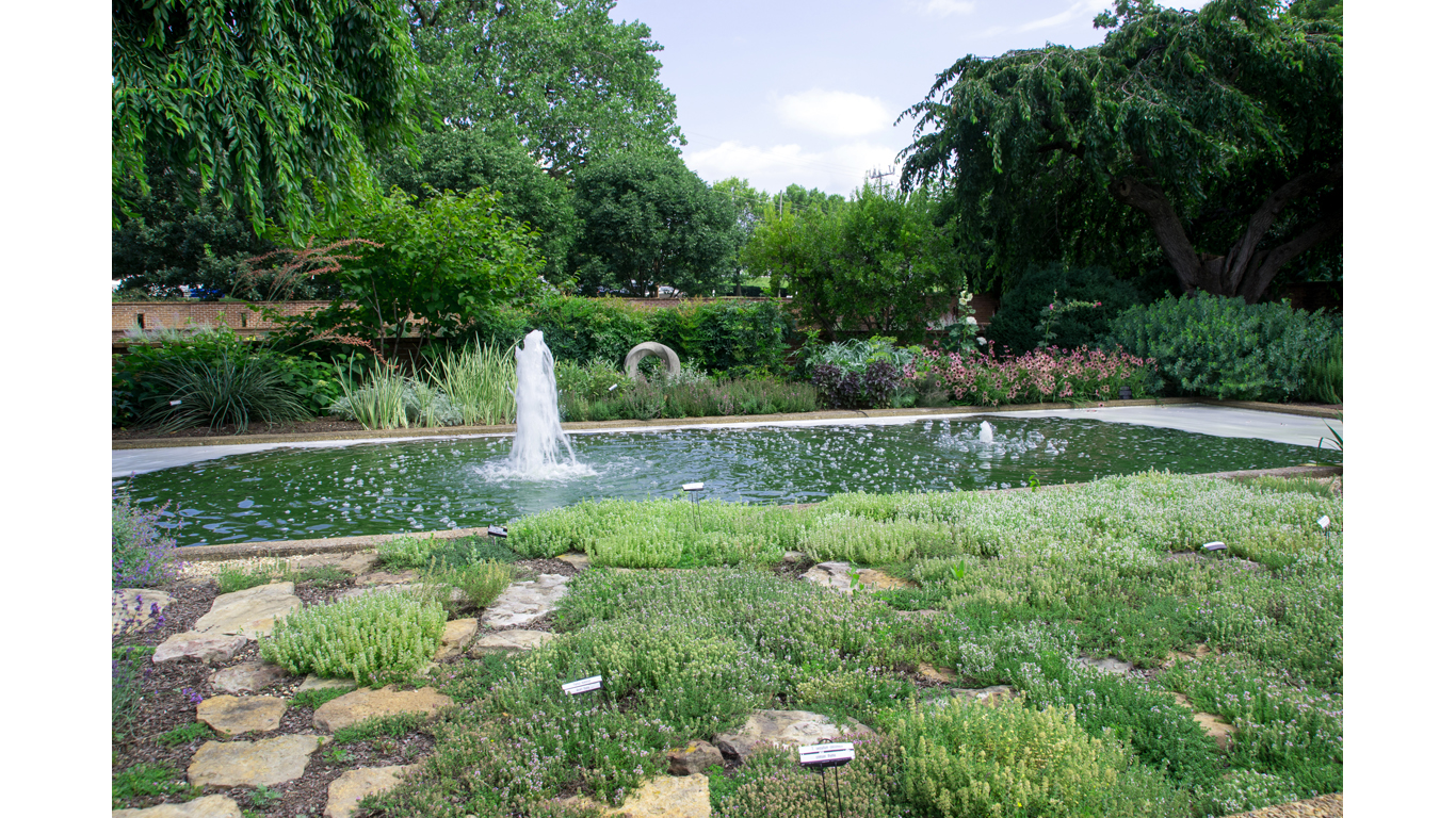 Centennial Garden 07