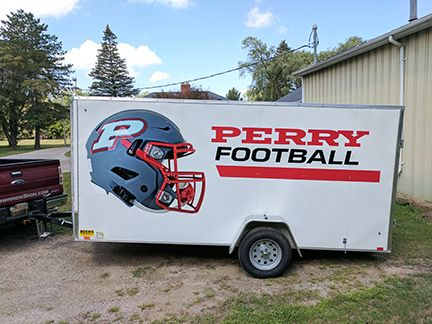 Perry Trailer