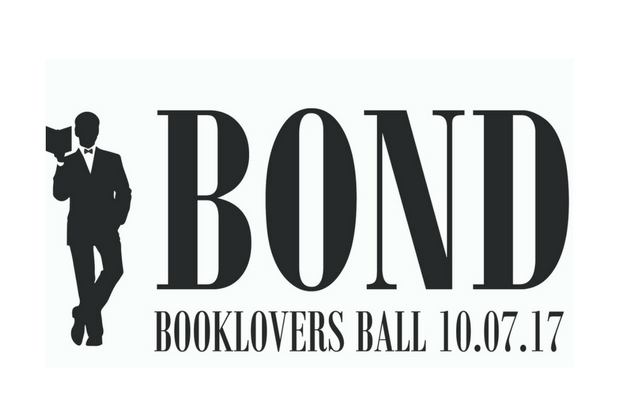 Booklovers Ball 2017