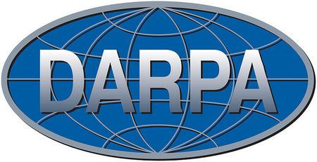 V31180 - Defense Advanced Research Projects Agency  (DARPA) Seal Wall Plaque