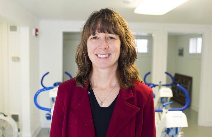 Montana Western Names Janelle Handlos as Interim Athletic Director