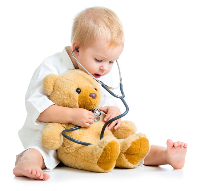 In-Service Training: Medical Advocacy for Children with Special Healthcare Needs