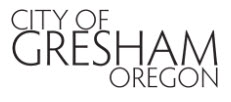 City of Gresham Historic Resources Subcommittee