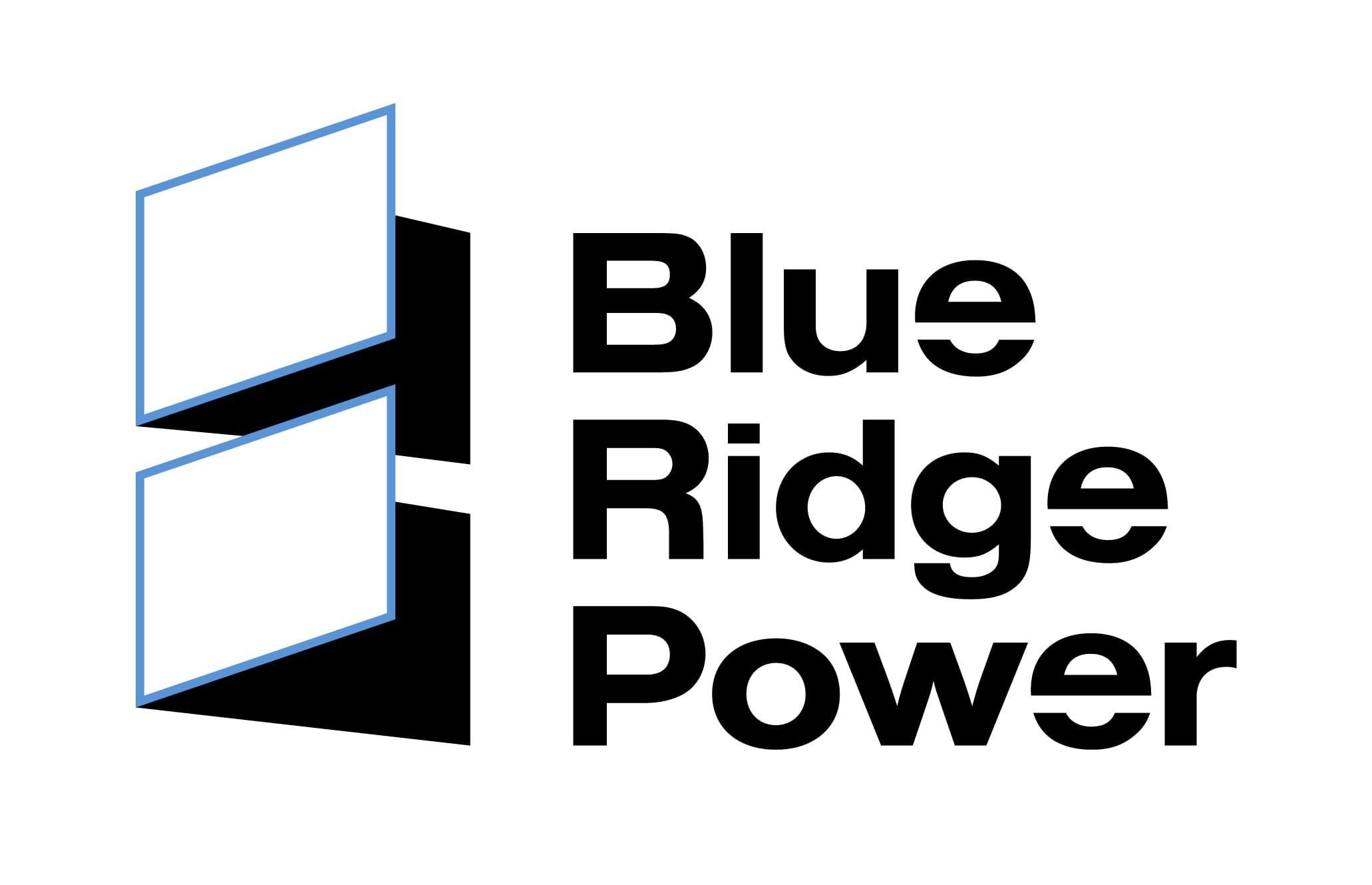 Blue Ridge Power