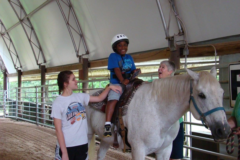 Riding is Fun