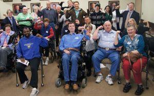 Nebraska Brain Injury Support Groups