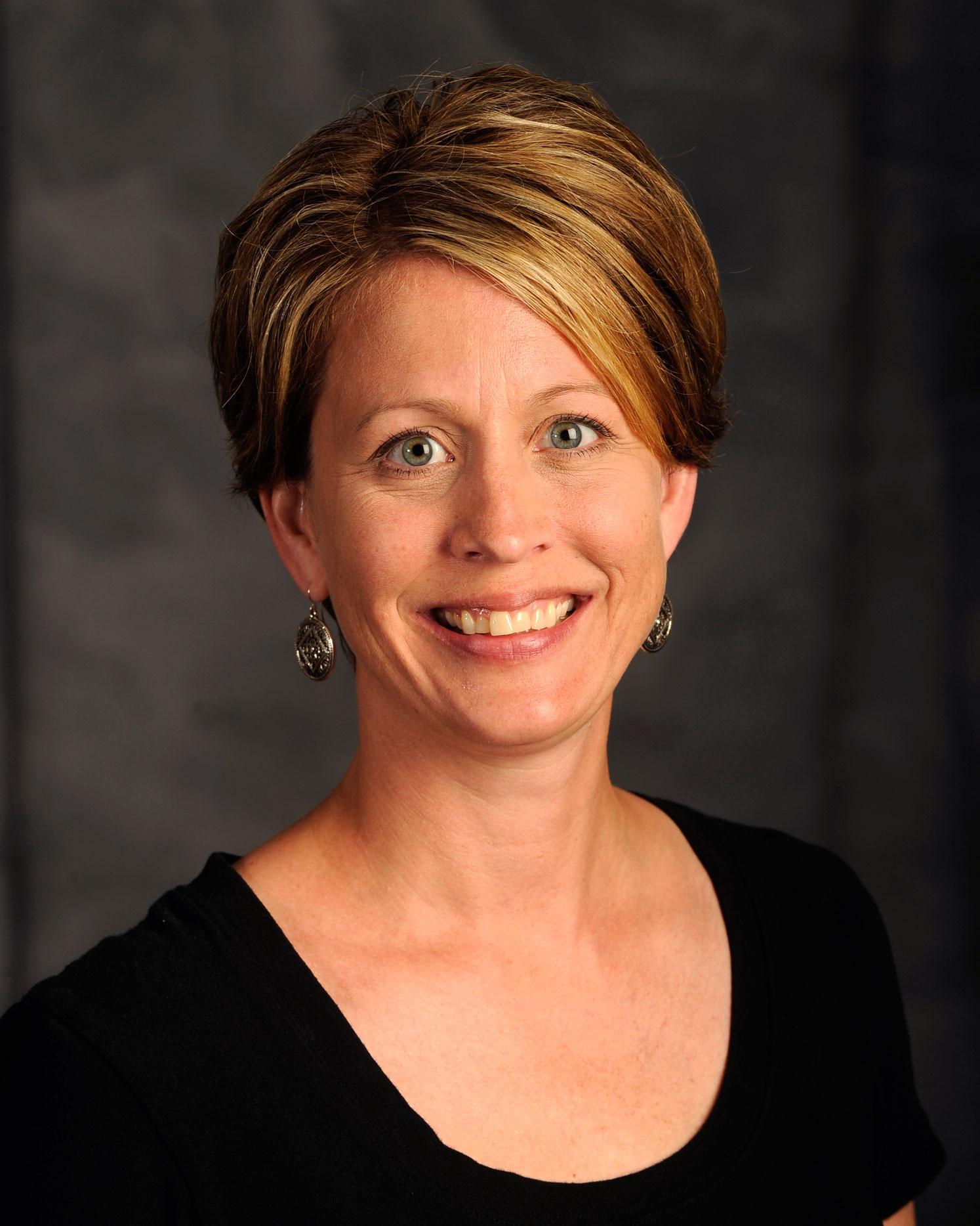 Sarah Birthman
