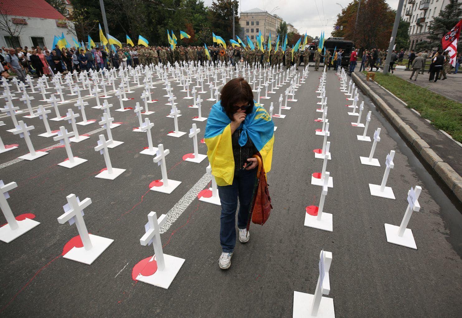 Putin's war is transforming Ukraine