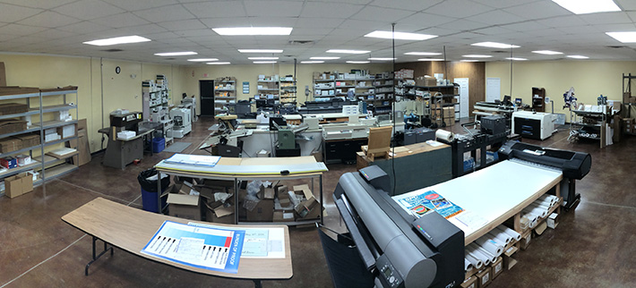 m m printing and graphics company info equipment