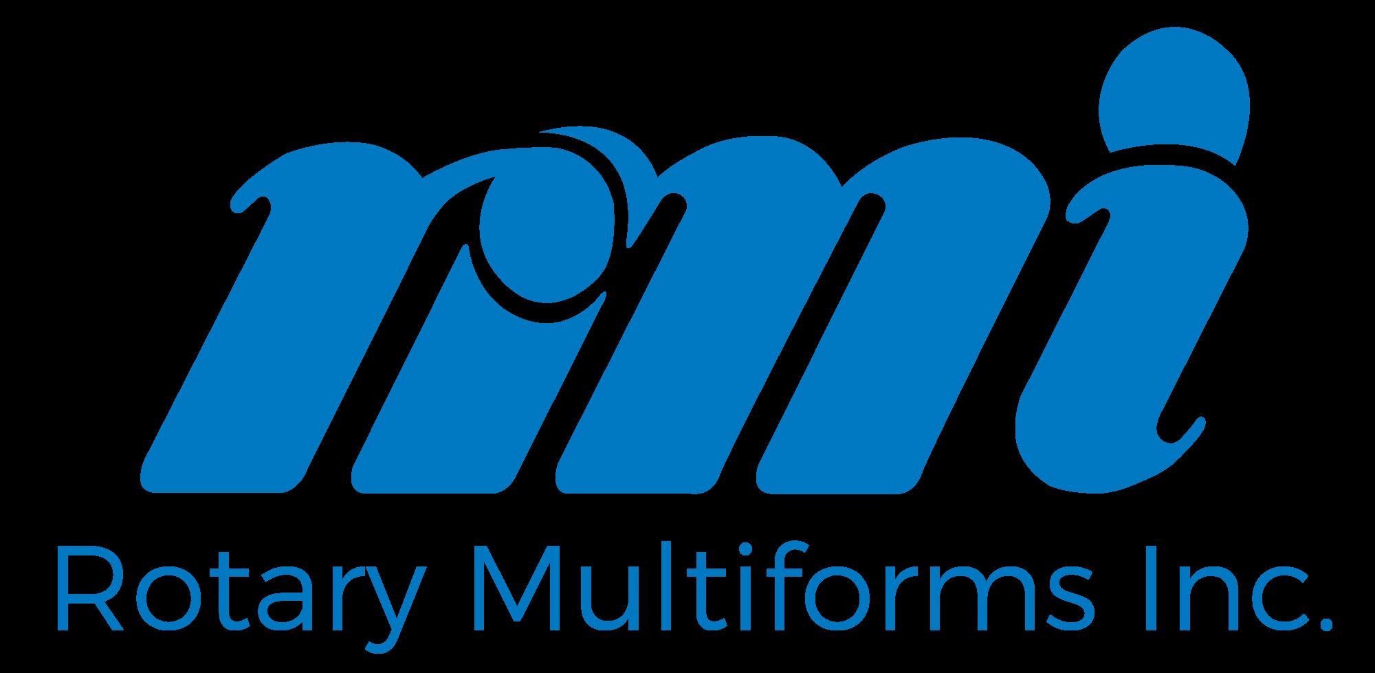 Rotary Multiforms, Inc.