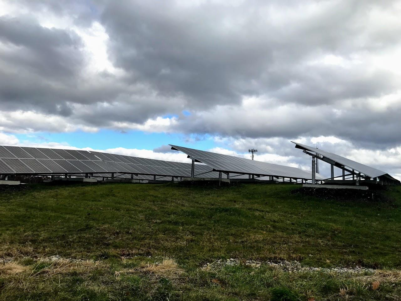 Rhode Island Must Pass Legislation on Solar Siting This Year