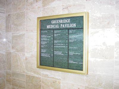 Indoor Directory