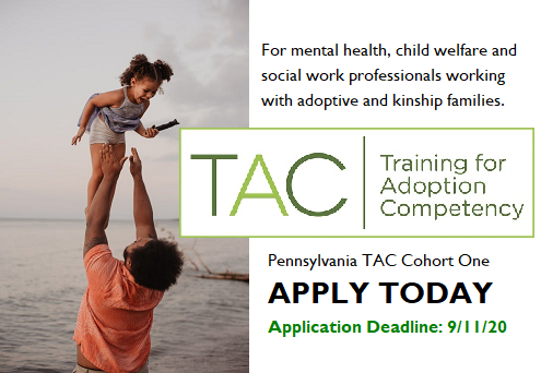 TAC Call for Applications