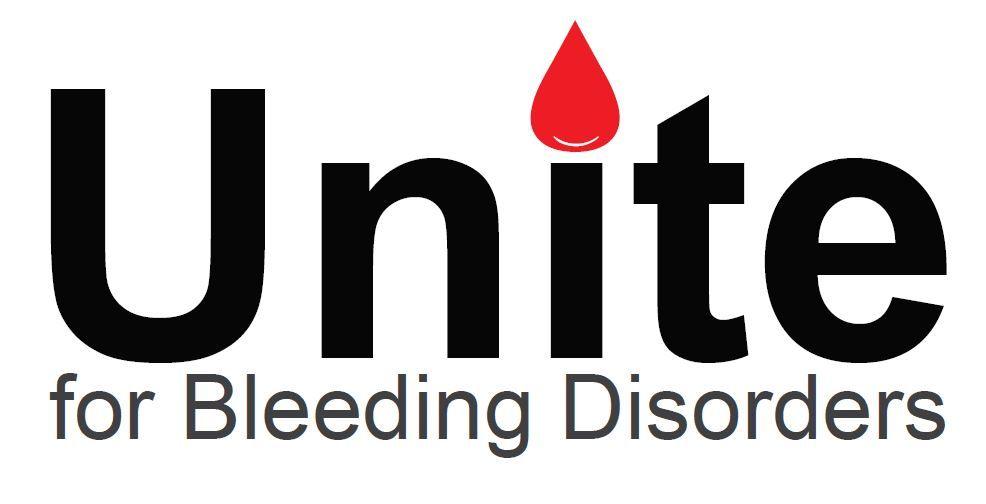 Unite For Bleeding Disorders Booth