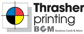 Thrasher Printing Inc. / Business Cards & More