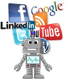 Tips to Sounding Human on Social Media