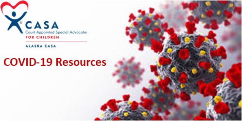 COVID-19 Resources for Advocates