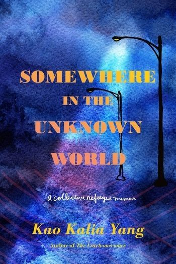 Saturday Book Club: Somewhere in the Unknown World