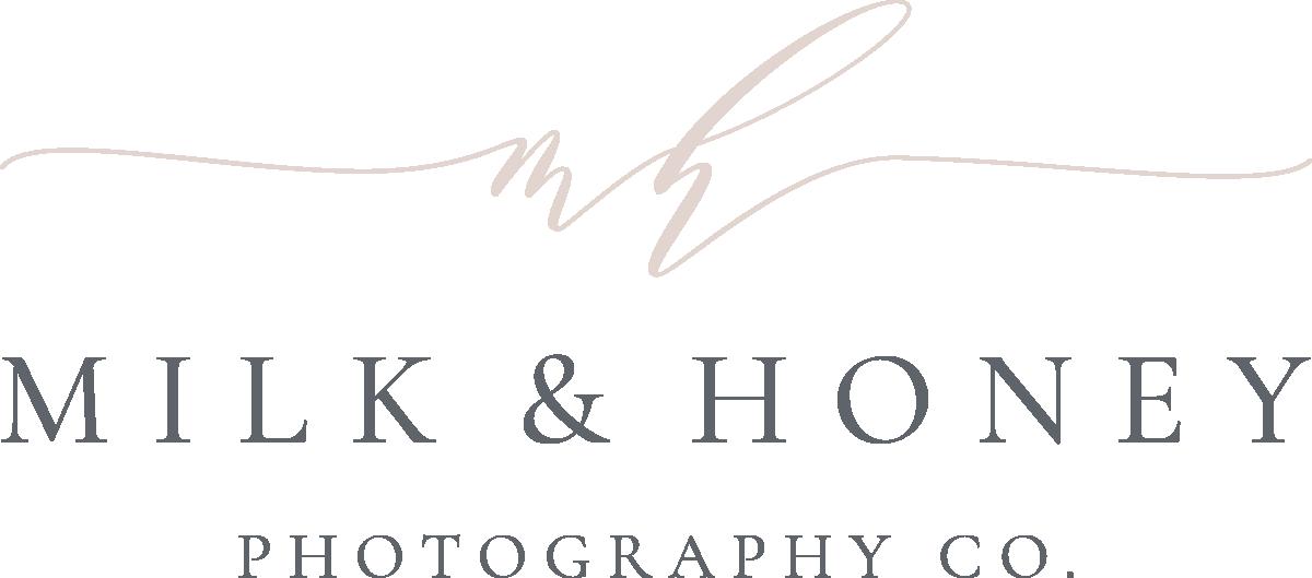 Milk & Honey Photography Co.