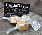 Linda Kay's Caramel Kitchen Individual Caramels