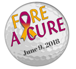 FORE A Cure Golf Outing