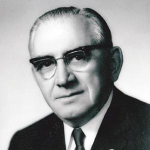 Herman Keisler 1955-1956
