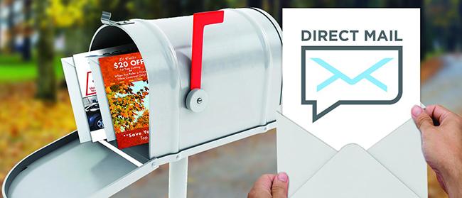 Direct Mail & EDDM Services