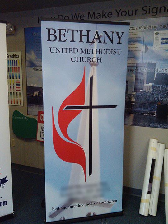 Custom Banners Louisville Ky J Town Shively Okolona