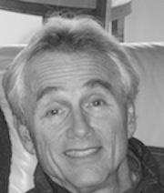 San Mateo representative: Steve Baron