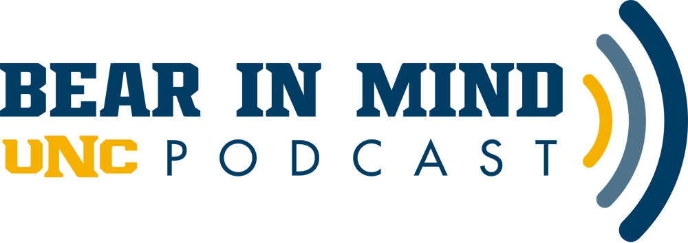 UNC GOAL Career Coordinator featured on Bear-In-Mind Podcast