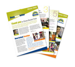Newsletters & Bulletins